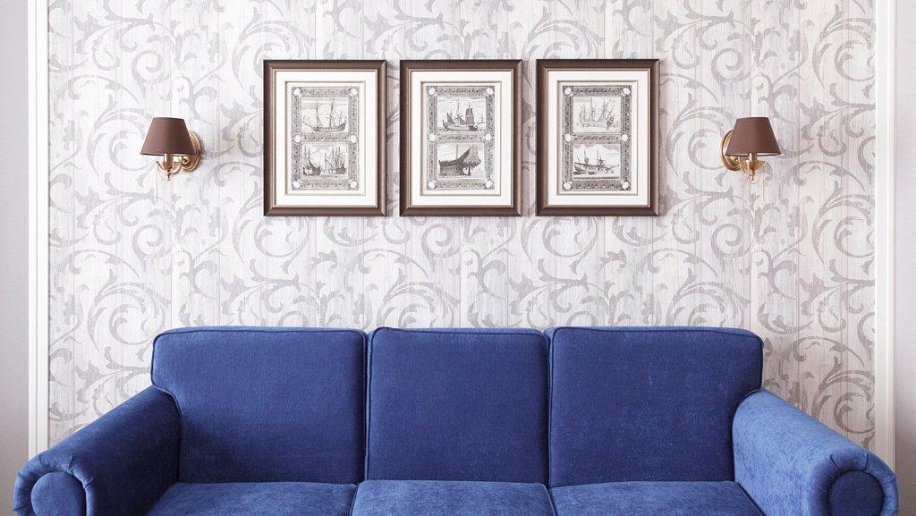 Фотосъемка интерьера квартиры