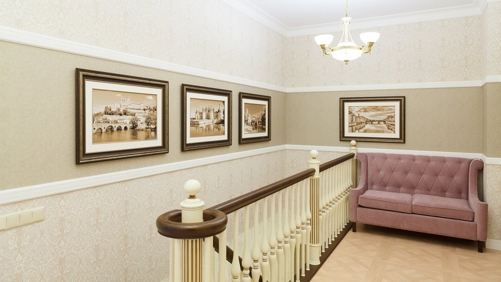 Фотосъемка интерьера квартиры в Волгограде