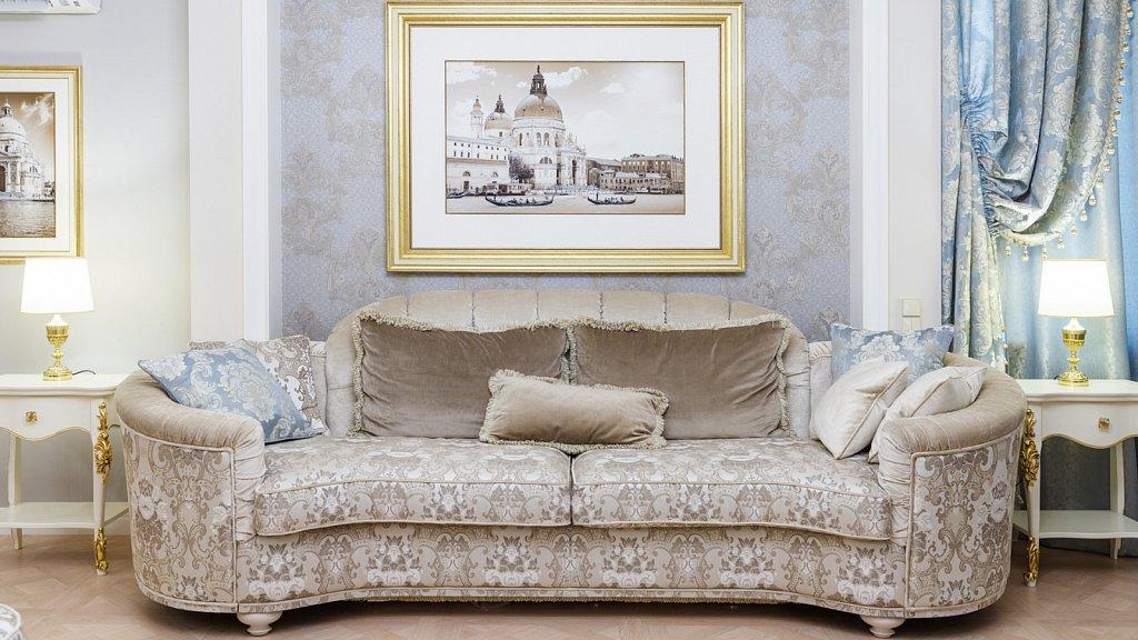 Фотосъемка квартир в Волгограде